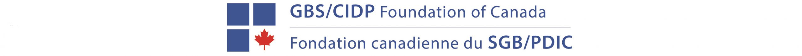 GBS/CIDP Foundation of Canada